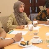 Para peserta dari PPK dan PP di lingkungan Pemkot Malang saat mengikuti workshop PAM dan Finalisasi Kontrak. (Foto: Humas Pemkot Malang for  MalangTIMES)