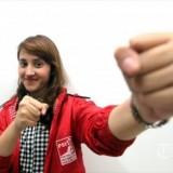 Hanum Rais Sebut Jadi Politikus Jangan Baperan, PSI : Partai 2 Persen Ini Enggak Nebeng Partai Bapak