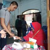 Partisipasi Pemilih Merosot Saat Coblosan Ulang di Malang