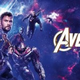 Jadi Fenomena, Avenger: End Game Pecahkan Rekor di Dunia, Hanya Hitungan Hari Tembus Triliunan Rupiah