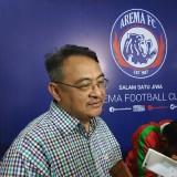 Berani Kontrak Pemain Asing Dua Musim, Ini Ternyata Harapan Manajemen Arema FC