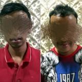 Edarkan Sabu Antarkan Dua Sahabat Karib Tidur di Hotel Prodeo