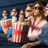 Camilan saat Nonton di Bioskop Identik  Popcorn, Berikut Penjelasannya
