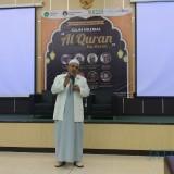 Tarhib Ramadan, Dr. Habib Zaenal Abidin Bilfaqih, MPd Sampaikan Pentingnya Politik