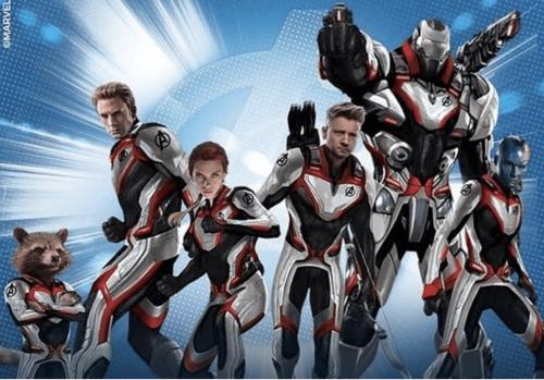Kesuksesan Avengers Endgame tidak lepas dari tangan dingin orang Indonesia. (Marvel)