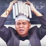 Video Doa Kutukan Gus Nur Dipayungi 10 Alquran, Capres Dildo: Astaghfirullah!!!!!