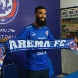 Kuncoro Sebut Kedatangan Sylvano Comvalius Tak Ubah Strategi Arema FC