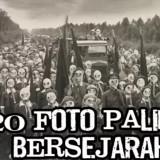 Foto Dramatik Perang Paling Brutal Tahun 1941
