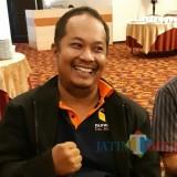 Sony Sujatmiko, Panitia Pengawas Kelurahan Bago yang meninggal dunia akibat terkena hypertensi / Foto : Istimewa / Tulungagung TIMES