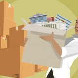 Ilustrasi wacana pindah ibu kota Indonesia (detik News)