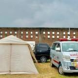 PMI Kota Batu Minim Sarana, Mobil Ambulan Saja Statusnya Masih Pinjam Pakai