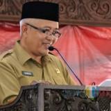 Wabup Malang Sanusi menyiapkan rencana penambahan upah GTT Kemenag Kabupaten Malang tahun 2020 (Dok MalangTIMES)