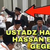 Simak Video Ijtima Ulama III Geger, Haikal Hassan Ajak Para Ustaz dan Kiai Datangi Rumah Kiai Ma'ruf