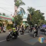 Suara Internal Partai, Kursi Terbanyak Dewan Kabupaten Malang Masih Dipegang PDI-Perjuangan
