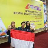 Usung GARBARGAIN, Mahasiswa UB Raih Medali Emas di Malaysia. (Foto istimewa)