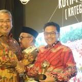 Wali Kota Malang Raih Government Award 2019 Berkat Inovasi Lelang Kinerja