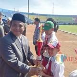 Bertabur Prestasi, dari Taraf Internasional Sampai Daerah, Bukti Pendidikan Kabupaten Malang Patut Diperhitungkan