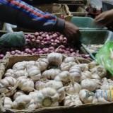 Dinas Perdagangan Kota Malang Ajukan Gelontoran 200 Ton Bawang Putih