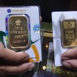 Harga Emas Turun, Pembelian di Malang Cenderung Sepi
