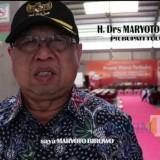 Plt Bupati Tulungagung Maryoto Birowo / Foto : Istimewa / Tulungagung TIMES