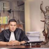 Ervin Rindayanto, kuasa hukum Nur Seto Budi Santoso (Foto : Ervin Rindayanto for MalangTIMES)