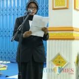Plt Sekdin Pendidikan Kabupaten Malang Puji Hariwati (Nana)