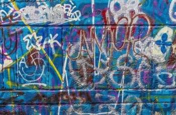 Jangan Coba-Coba Berani Lakukan Vandalisme karena Hukumannya Sangat Serius