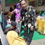Meriah dan Unik, 33 Stand Pameran Pendidikan Serupa Miniatur Kabupaten Malang