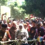 Gubernur Jatim Khofifah Berharap BUMDes Boonpring Ditiru Daerah Lain