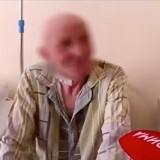 Seperti Manusia Es, Pria Ini Mati Beku dan Hidup Kembali Saat Disetrum 5.000 Volt