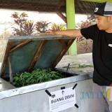 Atasi Masalah Limbah Sayur dan Buah Busuk, Desa Sumbergondo Kembangkan Komposter Anaerob
