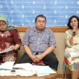 Kepala Dinas Pengelolaan Bangunan dan Tanah (DPBT) Surabaya Maria Theresia Ekawati Rahayu