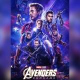 Viral Kalimat 'I Love You 3000' di Film Avengers: Endgame, Ini Maknanya