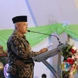 Wabup Malang Sanusi dorong seluruh OPD Kabupaten Malang untuk memanfaatkan teknologi informasi dalam pelayanan kepada masyarakat (Humas Kab Malang)
