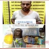 Awal Ramadan, Jaringan Narkoba Asal Sumawe Berhasil Diamankan