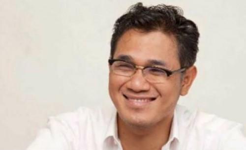 Budiman Sudjatmiko diperkirakan tidak lagi bisa melenggang ke Senayan. (tagar.id)
