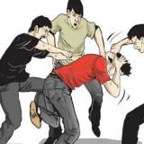 Dituding Jadi Informan Polisi, Pria Ini Dihajar Teman Minum