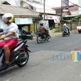 Jalan Rusak Mulai Dibenahi, Warga Kota Malang Berharap Kualitas Terbaik
