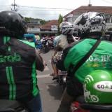 Konsumen di Malang Ogah Bayar Lebih, Kenaikan Tarif Ojek Online Tak Jamin Kesejahteraan Pengemudi