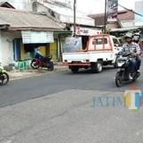 Repotnya Pemkot Malang Hadapi Netizen, Jalan Berlubang Dikritik, Jalan Sudah Ditambal Masih Dinyinyirin