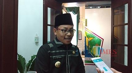 Warga Masih Protes karena Jalan Rusak Hanya Ditambal, Wali Kota Malang: Ini Masih Tahap Awal