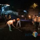 Dinas PU Kota Malang Mulai Lakukan Perbaikan Jalan Berlubang, Berikut Ruas Jalan yang Sudah Ditangani