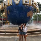 Berbagai Wahana Di Universal Studios Singapore Yang Wajib Dicoba