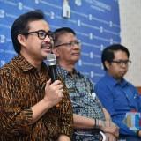 Kadisdik Surabaya Ihsan.