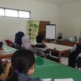 "Ikut Klinik Usaha Mikro, Pengusaha Muda di Malang Belajar ""Ngintip"" Pesaing"