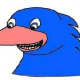 Gambar Asal-Asalan Karakter Sonic The Hedgehog Dilelang Laku Rp 19 Miliar