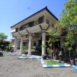 Gedung DPRD u Kota Probolinggo (Agus Salam/Jatim TIMES)