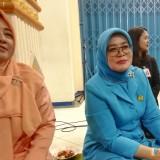 The Power Emak-Emak Jatim, Libas Para Caleg Pria Tingkat Pusat dan Provinsi