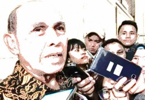 Kivlan Zein serang SBY dan partai Demokrat (Ist)