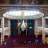 Sembelih 2 Ekor Sapi, Masjid Terbesar di Kota Batu Siapkan Hingga 700 Porsi Buka Puasa